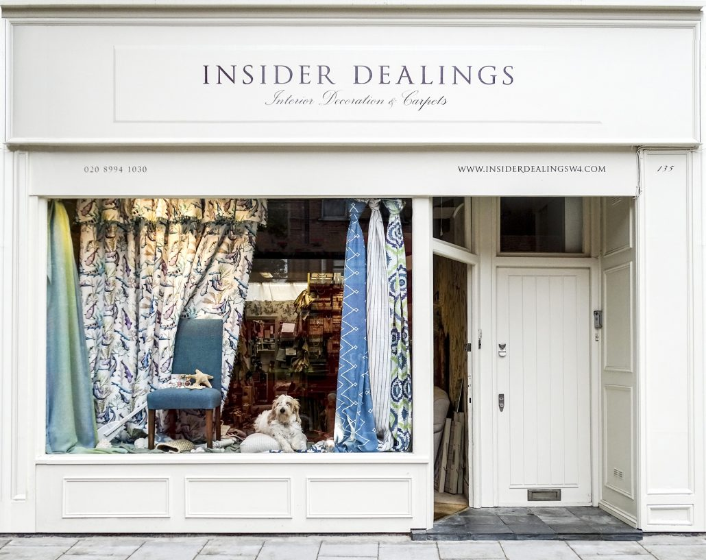 Insider-Dealings-Store-Front
